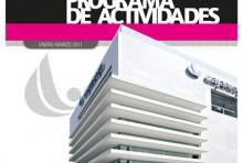 Programa Actividades Fundación Caja Rioja