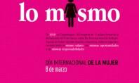 Día de la Mujer 2010, Gobierno de La Rioja