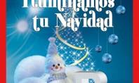 Iluminamos tu Navidad, CC Berceo