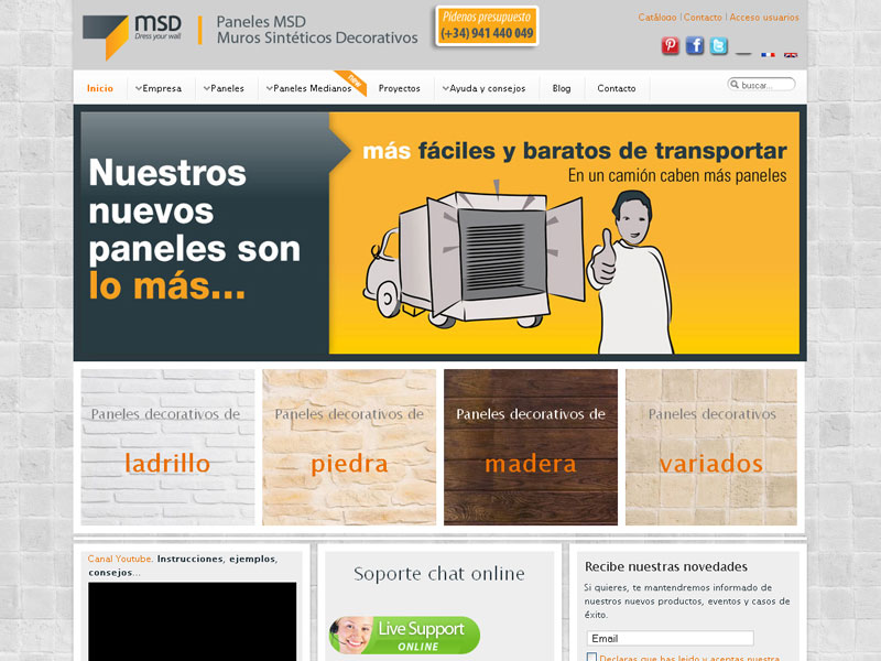 SEO y banners