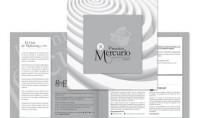 Catálogo Premios Mercurio 2012