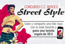 Concurso Street Style