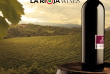 Anuncio La Rioja wines