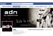 ADN Facebook