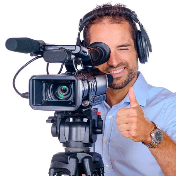 Gabinete de comunicación y prensa en Logroño