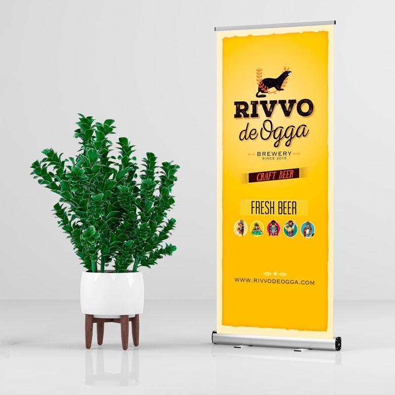 Diseño gráfico en Logroño
