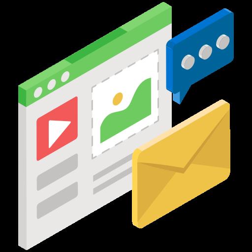 Diseño de newsletter y boletín electrónico en Logroño