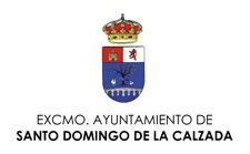 Logotipo del Ayuntamiento de Santo Domingo de la Calzada