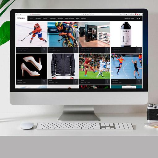 Realizamos diseño de páginas web en Logroño