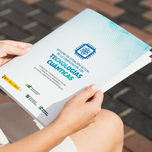 Ofrecemos el servicio de maquetación de publicaciones en Logroño