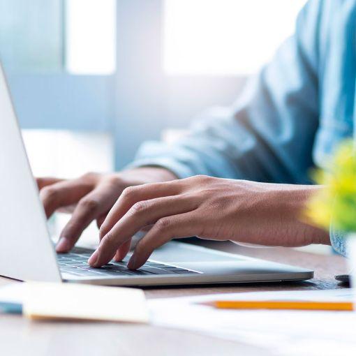 Ofrecemos el servicio de webmaster en Logroño